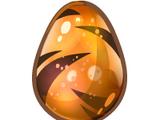 Treading on Eggshells