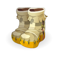 Hulkrap's Boots