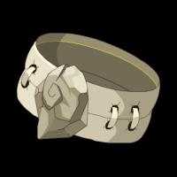 Crackler Belt