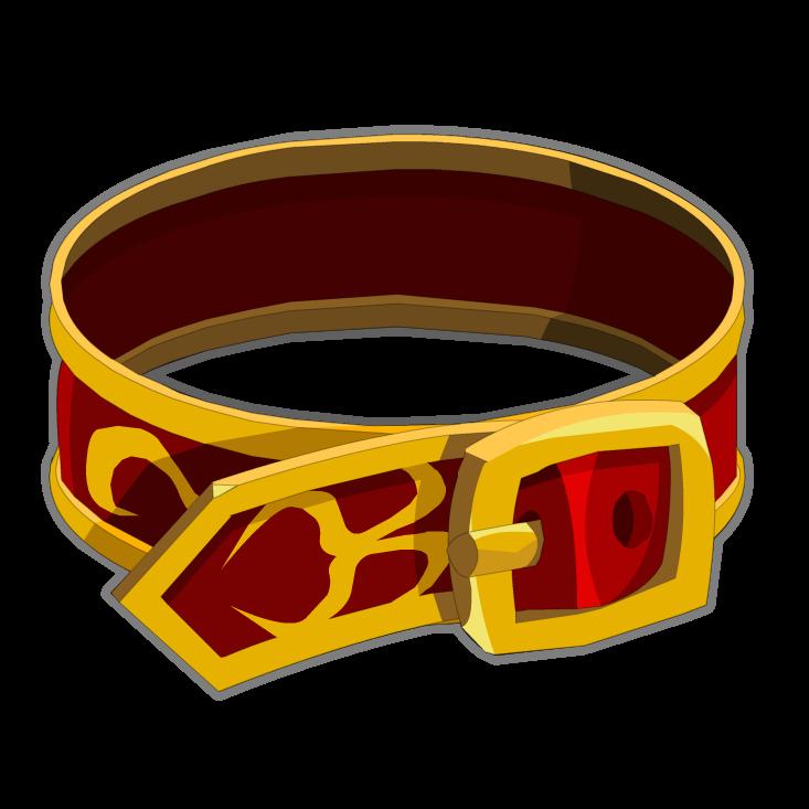 Danathor's Belt