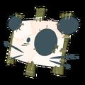 Flying Shield