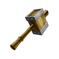 Dunb Hammer