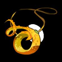 Clementine Amulet