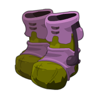 Jon Lemon's Boots