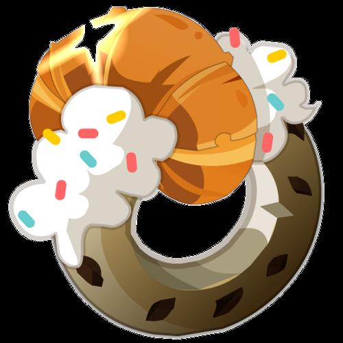 Frigostine's Ring