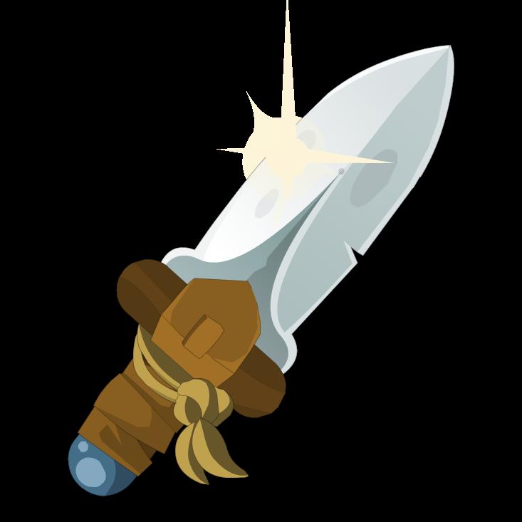 Otomai's Sword