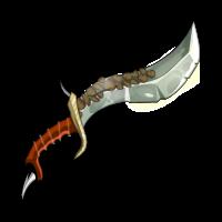 Dreggon Sword