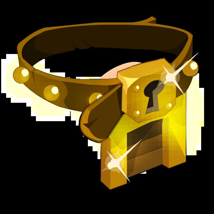 Chestity Belt