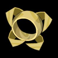 Haku's Ring
