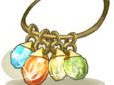 Ellie's Mental Amulet