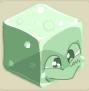 Bilby Ghost (pet monster)