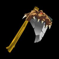 Boowolf Axe