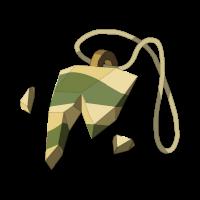 Dreggon Amulet