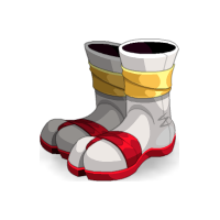 Noh Boots