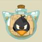 Black Quaquack Improvement Potion