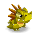 Crocodyl (Pet)