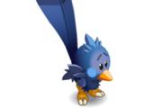 Blue Piwi