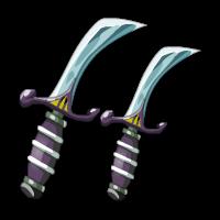 Daguiero's Daggers