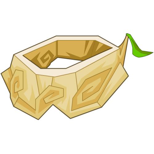 Light Treeckler Belt