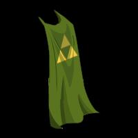 Bowisse's Cloak
