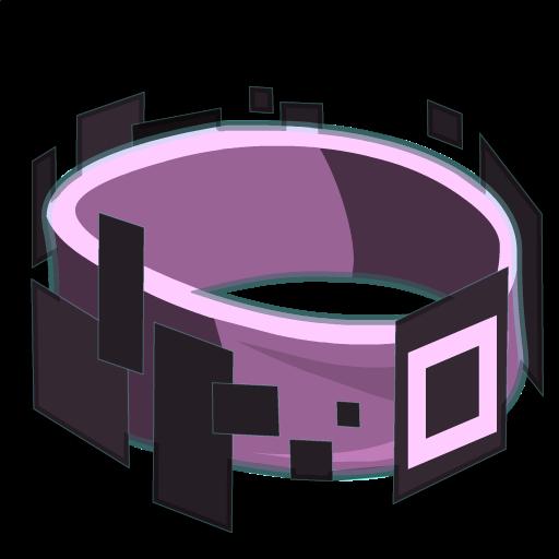 Fraktal Belt