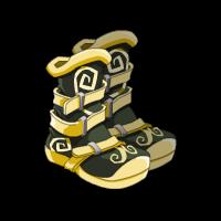 Benj Boots
