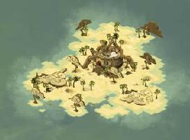 Krismahlo Island