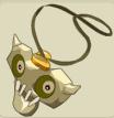 Kalkaneus's Amulet