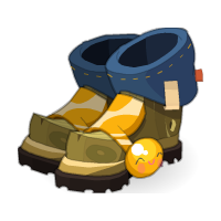 Davyd's Cloots