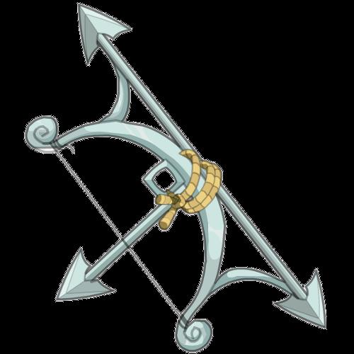 Arctangent Bow
