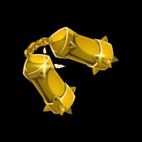 1001 Claws Nunchaku