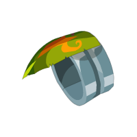 Ecaflip's Luck (item)