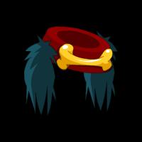 Oshimo's Helmet