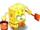 Sponge Mob