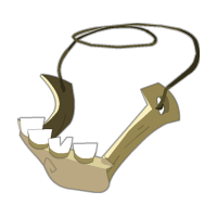 Hichete's Amulet