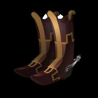 Lonne's Boots