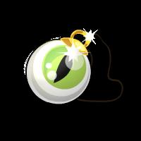 Eye of the Kaniger