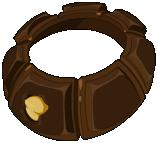 Chocomancer Amulet