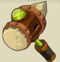 Ancient Foggernaut Hammer