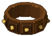 Chocomancer Belt