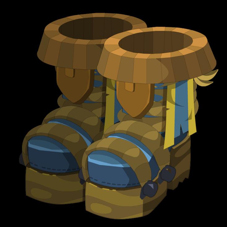 Otomai's Boots