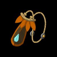 Bubotron Amulet
