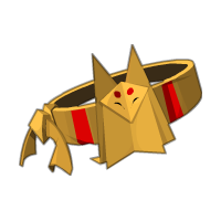 Logram's Amulet