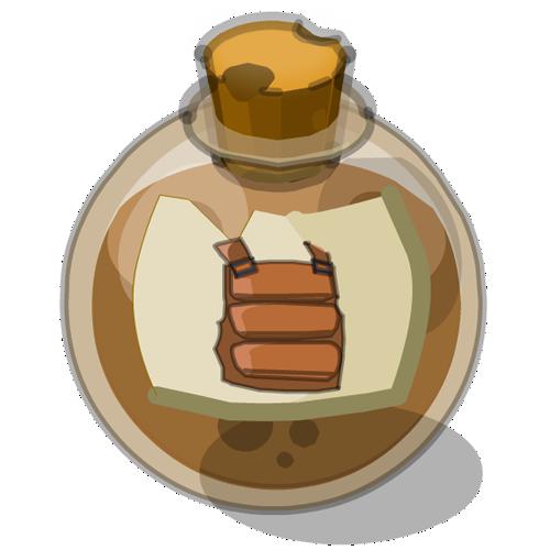Bontarian Disguise Potion
