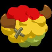 Gobkool Headgear