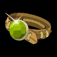 Green Turtle Belt