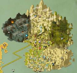 Pandala Island