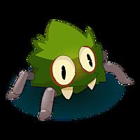 Arachnausea