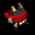 Black Tiwabbit (Pet)