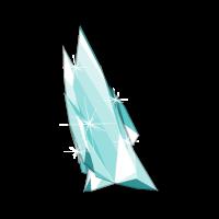 Crystalline Cape
